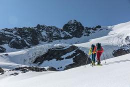 Hochtouren & Schnee