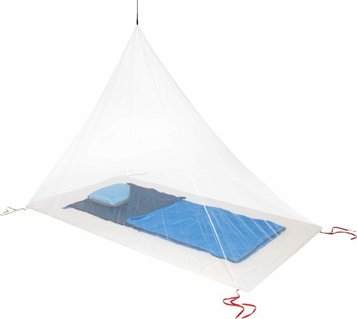 Ultralight Outdoor Moskitonetz Single
