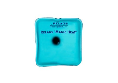 Magic Heat Handwärmer