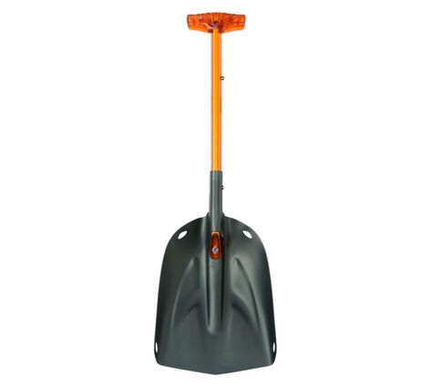Deploy 3 Shovel