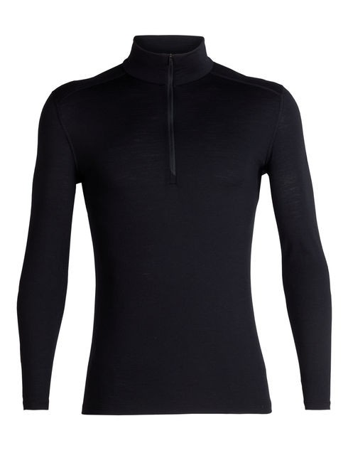 M's 200 Oasis Long Sleeve Half Zip