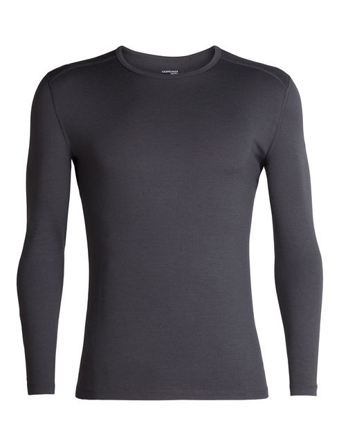 M's 260 Tech Long Sleeve Crewe