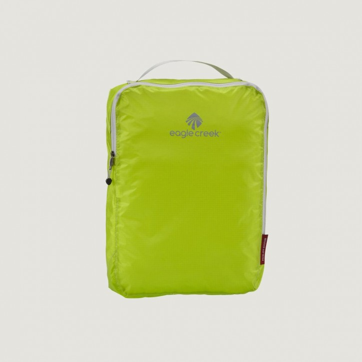 Specter Half Cube, Strobe Green