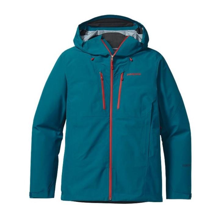 M's Triolet Jacket Underwater Blue L