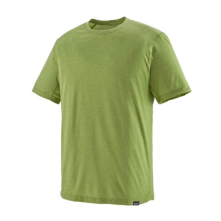 M's Cap Cool Trail Shirt