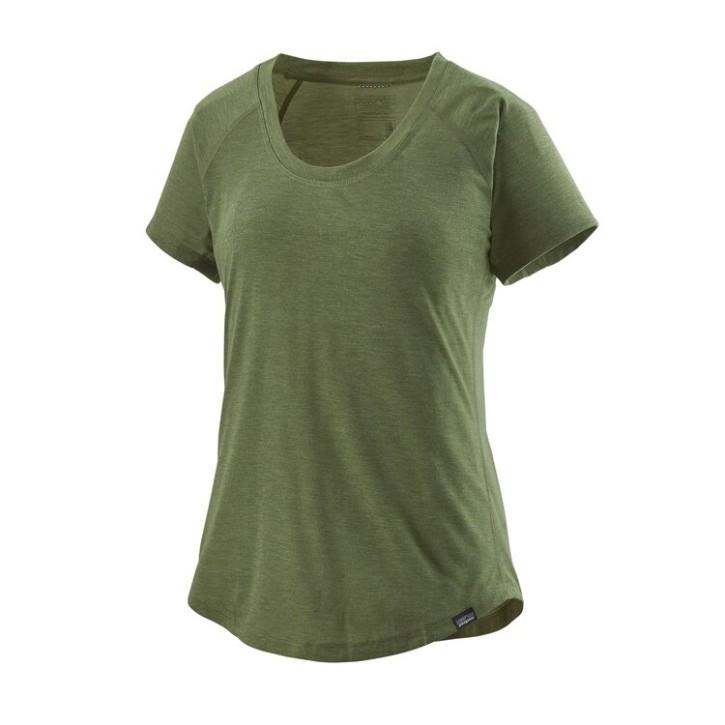 W's Cap Cool Trail Shirt, CMPG, S
