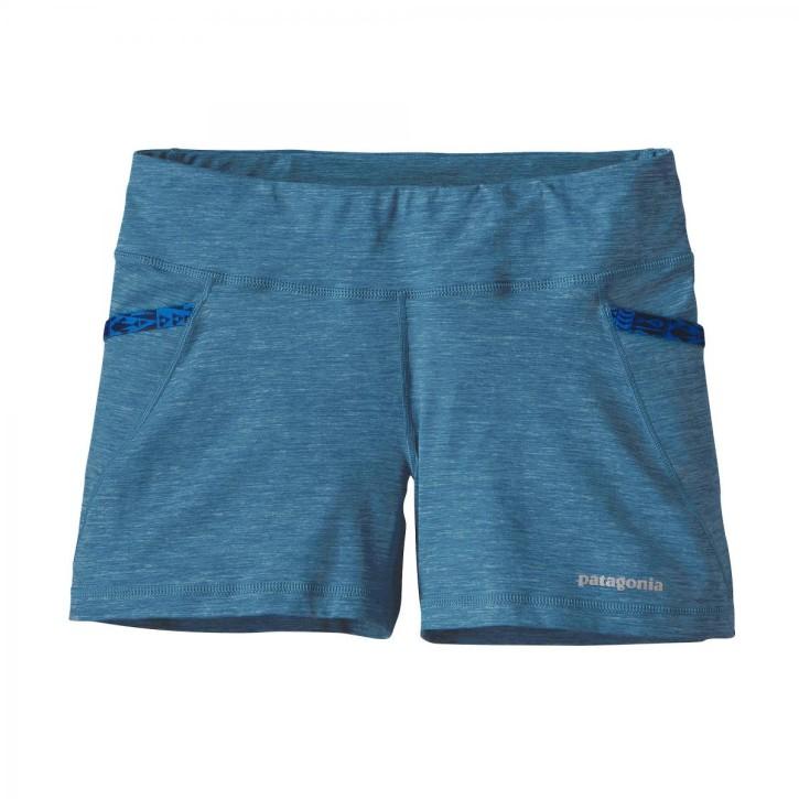 W's Diversify Speed Shorts