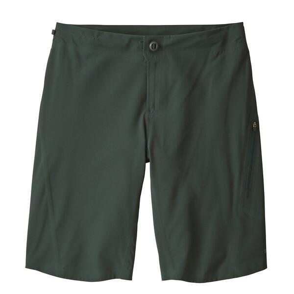 "M's Dirt Roamer Bike Shorts - 11 1/2"" 34 / Carbon"