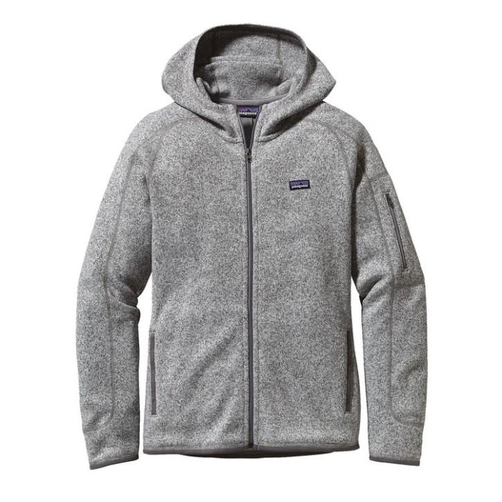 W's Better Sweater Hoody