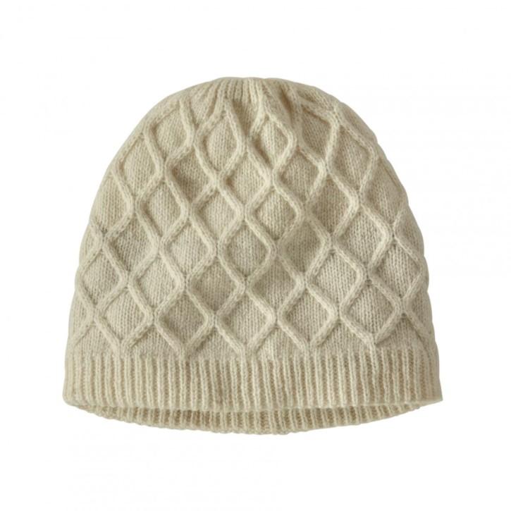 W's Honeycomb Knit Beanie