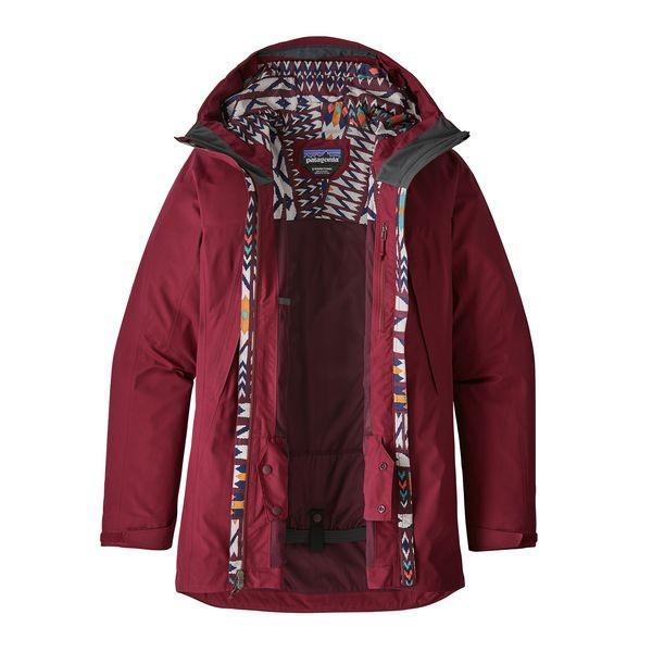 W's Departer Jacket