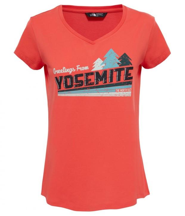 W's Tansa T-Shirt #2