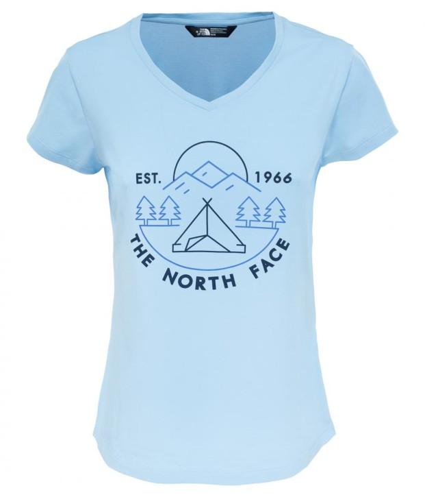 W's Tansa T-Shirt #1