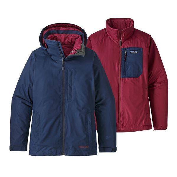 W's 3-in-1 Snowbelle Jacket
