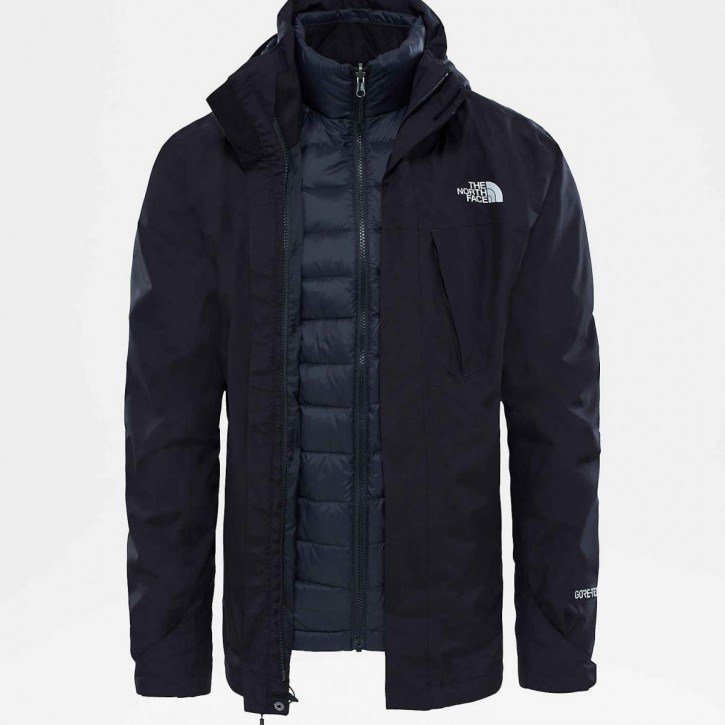 M's Mountain Light Triclamate Jacket