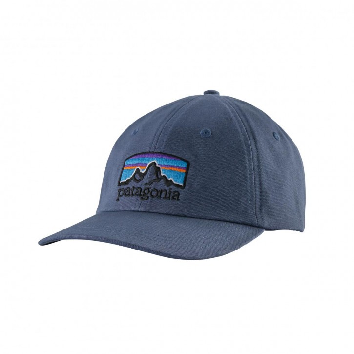 Fitz Roy Horizons Trad Cap