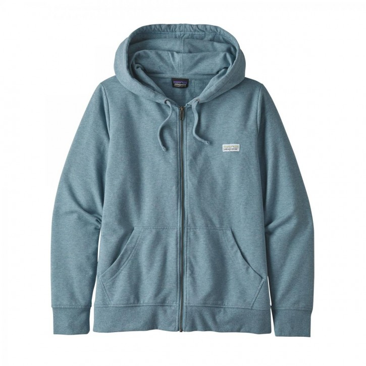 W's Pastel P-6 Label Ahnya Full-Zip Hoody