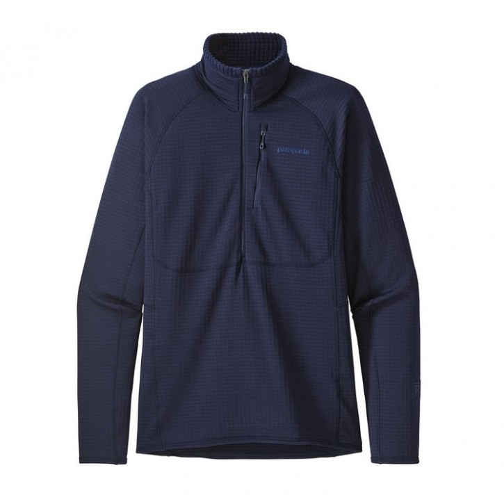 M's R1 Pullover, Classic Navy, M