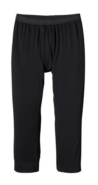 M's Capilene® Thermal Weight Boot-Length Bottoms