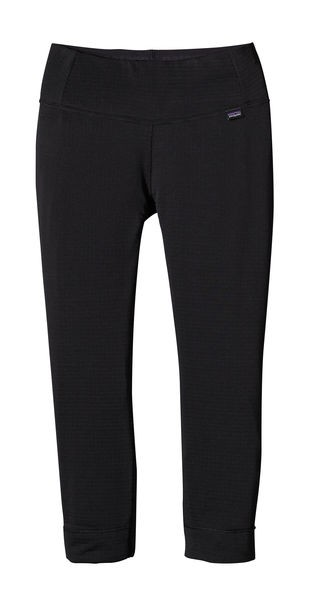 W's Capilene Thermal Weight Boot-Length Bottoms