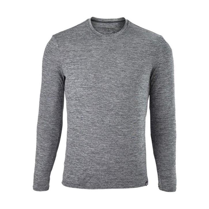 M's Cap Daily L/S T-Shirt