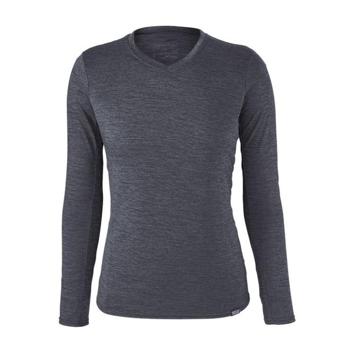 W's Cap Daily L/S T-Shirt