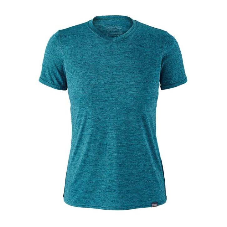 W's Cap Daily T-Shirt