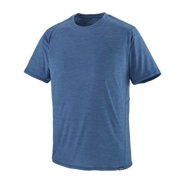 M's Cap Cool Lightweight Shirt M / Superior Blue - Light Superior Blue X-Dye