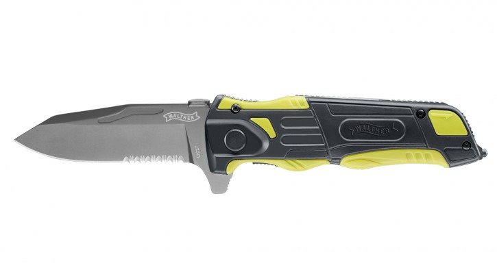 Walther Rescue Knife