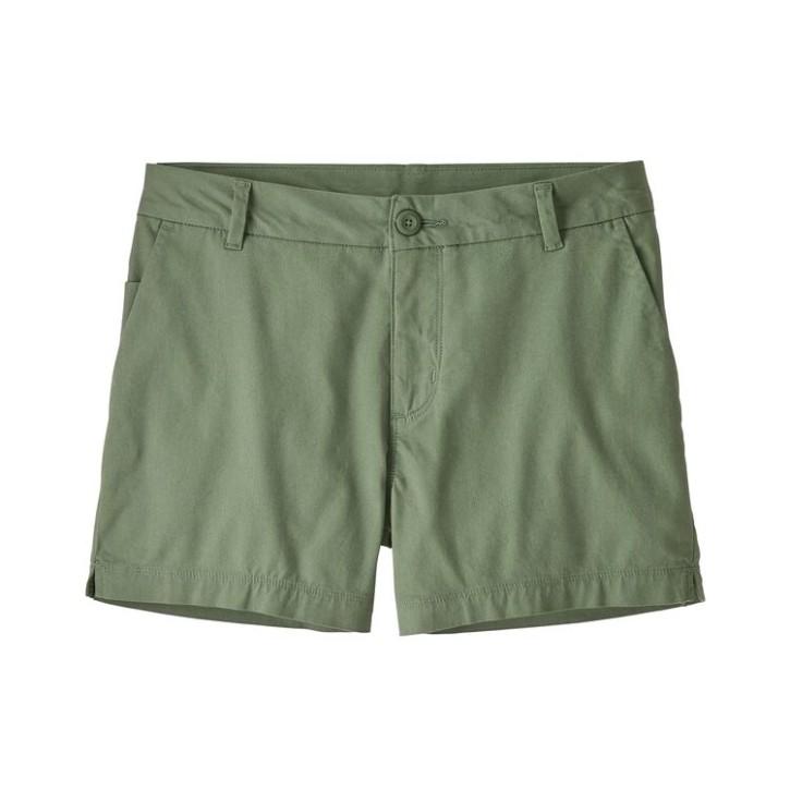 W's Stretch All-Wear Shorts - 4 in.
