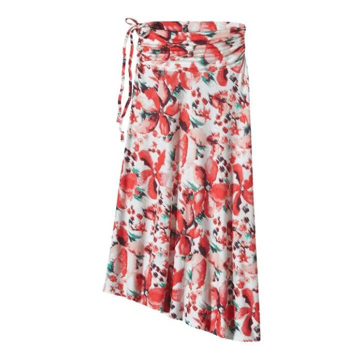 W's Kamala Skirt Rainfloral Catalan L