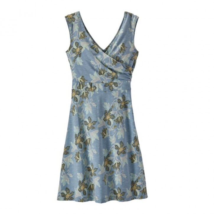 W's Porch Song Dress