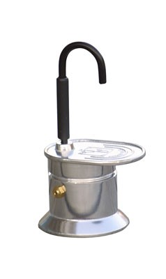 Espresso Maker 'Alu'