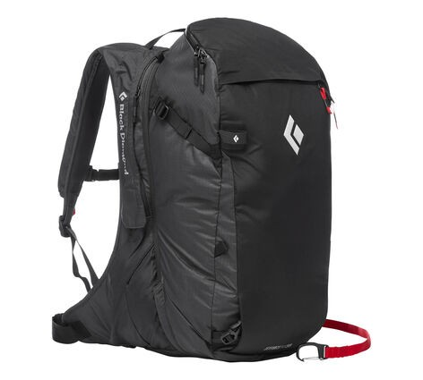 JetForce Pro Avalanche Airbag Pack 35