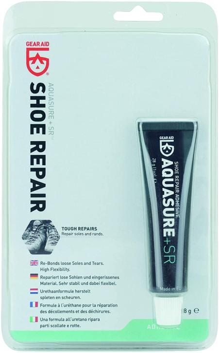 GearAid 'Aquasure + SR' Schuhreperatur Klebstoff