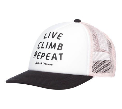 W's Trucker Hat