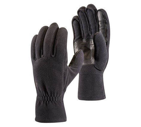 Midweight Windblock Fleece Gloves