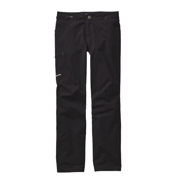 W's Venga Rock Pants, Black, 8