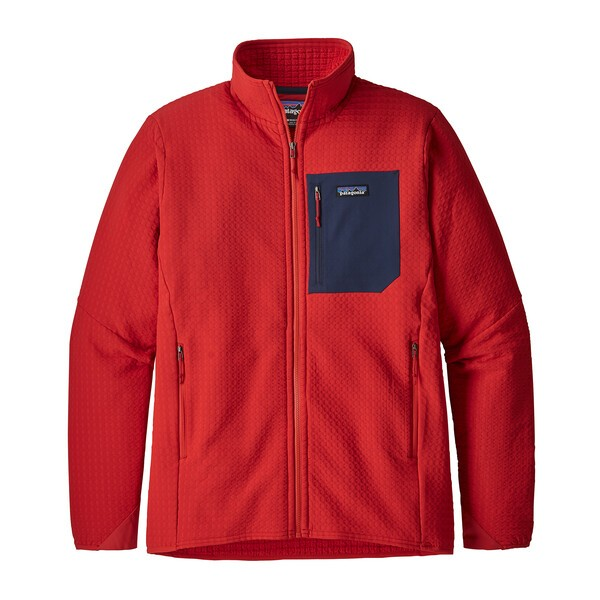 M's R2 TechFace Jacket