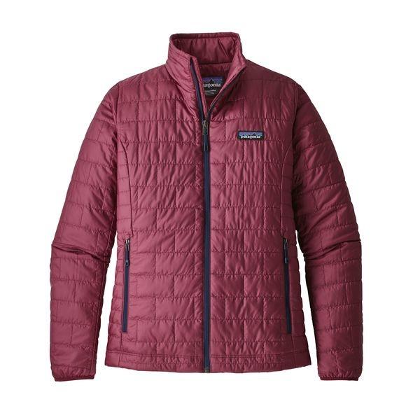 W's Nano Puff Jacket