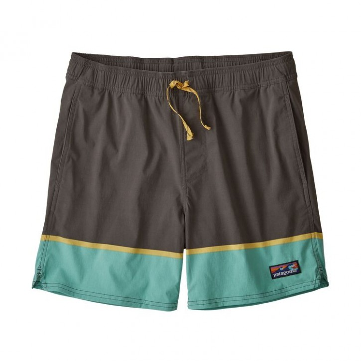 M's Stretch Wavefarer Volley Shorts - 16""