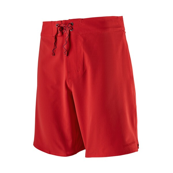 M's Stretch Hydropeak Boardshorts - 18""