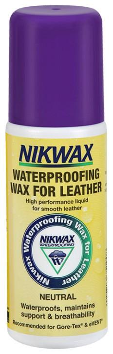 Nikwax Imprägnierwachs für Leder (Flüssigkeit)