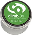climbOn Lotion Bar 24g