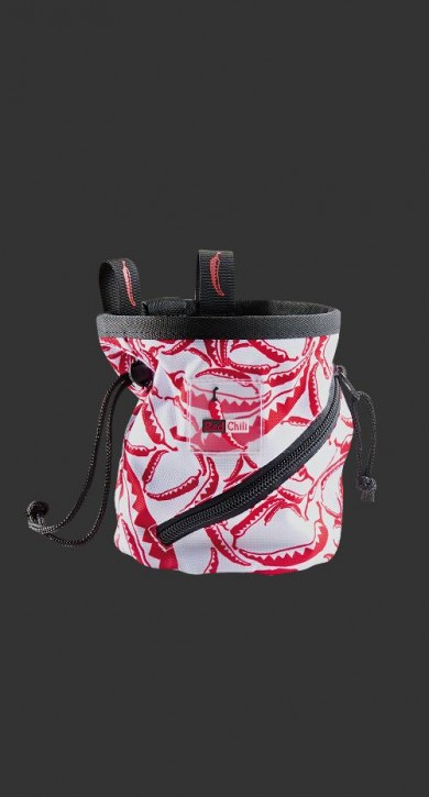 Chalkbag Cargo Chili White