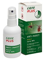 Deet 40% Spray, 60 ml