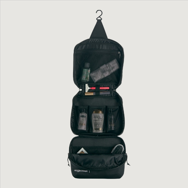 Reveal Trifold Toiletry Kit