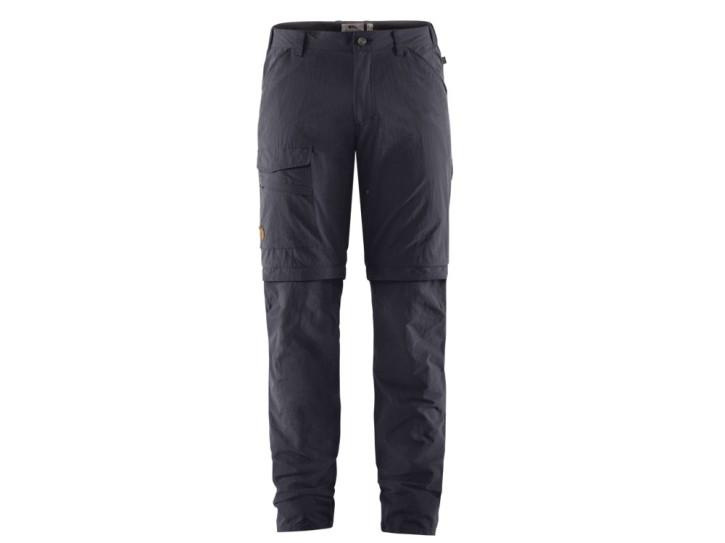 M's Traveller MT Zip-Off Trousers