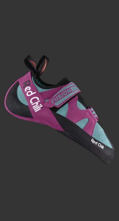 Fusion Lady Velcro