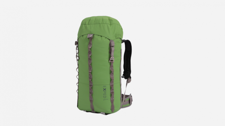 Mountain Pro 30 Version 2017, Moss Green